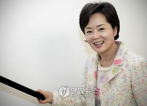 영화 '애자'로 복귀하는 김영애