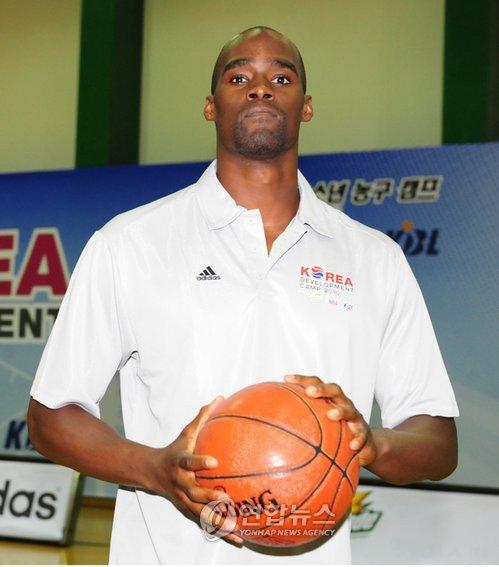 NBA 에메카 오카포 선수