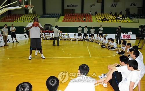 NBA 에메카 오카포
