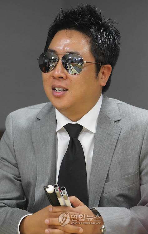 MBC 휴먼다큐 '내게 남은 5%' 개그맨 이동우