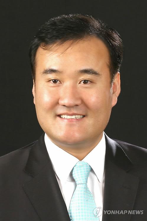 제5대 후반기 김포시의회 유승현 의장 선출
