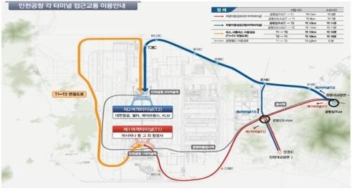 인천공항 2여객터미널,..