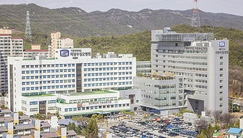 [의정부소식] 의정부성모병원 중환자실 평가 '1등급'