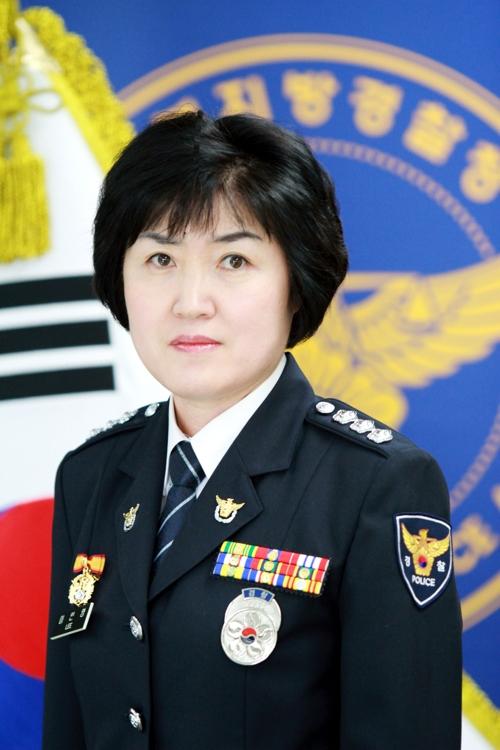 73년 만에 첫 여성 총경 승진자 배출한 전북 경찰