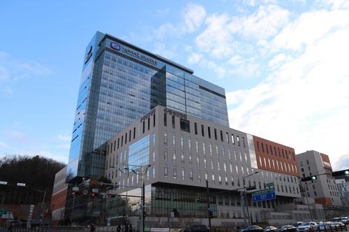 은평성모병원 개원 100일…5대 장기이식 연이어 성공