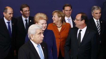 """""""유럽의 '사실상 수도'는 독일의 베를린"""""""