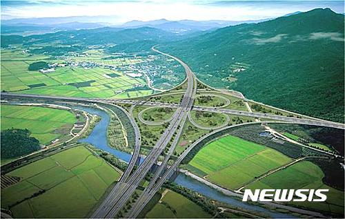 부산국토청, 상주~영천 민자 고속도로 오는 6월 개통