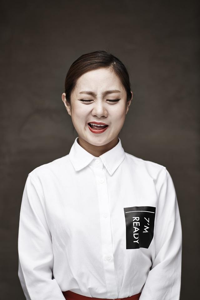 박나래, 부산 국제코미디페스티벌 개막 예고합니다