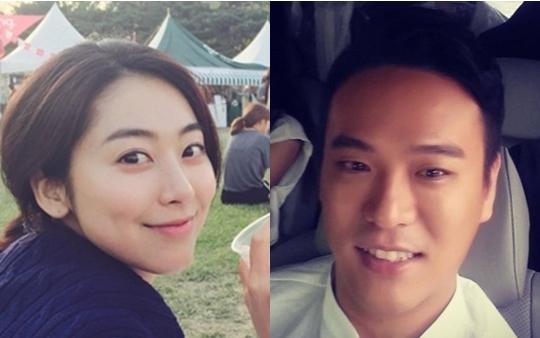 """김용준 연인은 박혜원… """"CF보니 알겠네!"""""""