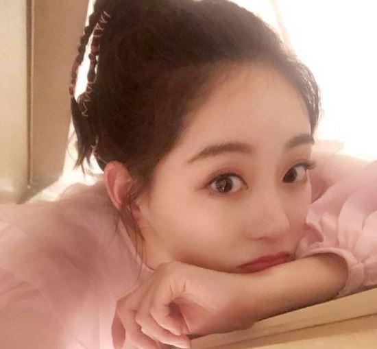 김희철이 짝사랑한다는 중국 배우 '축서단' 화제