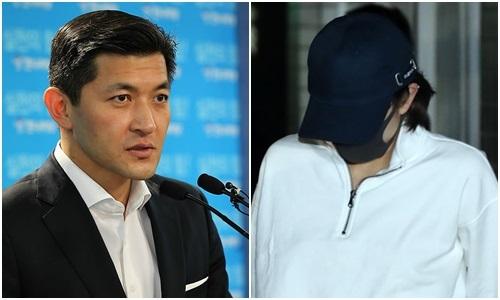 [속보] '마약 밀반입' 홍정욱 딸 집행유예 3년