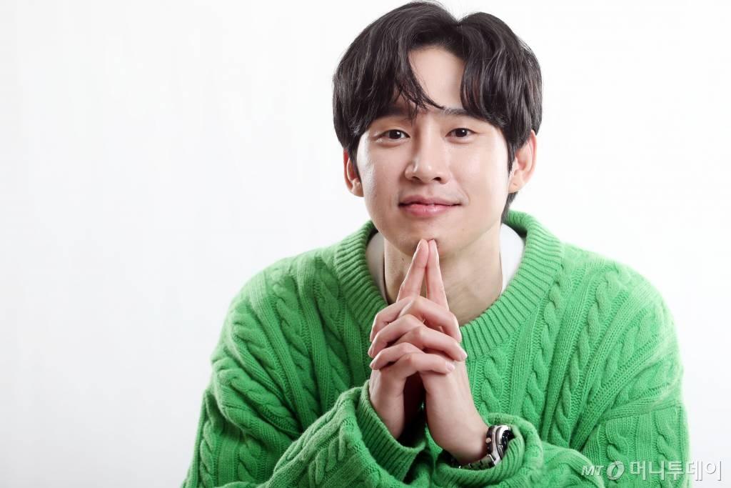 류현경이 '의지된다'는 연인, 배우 박성훈 누구?