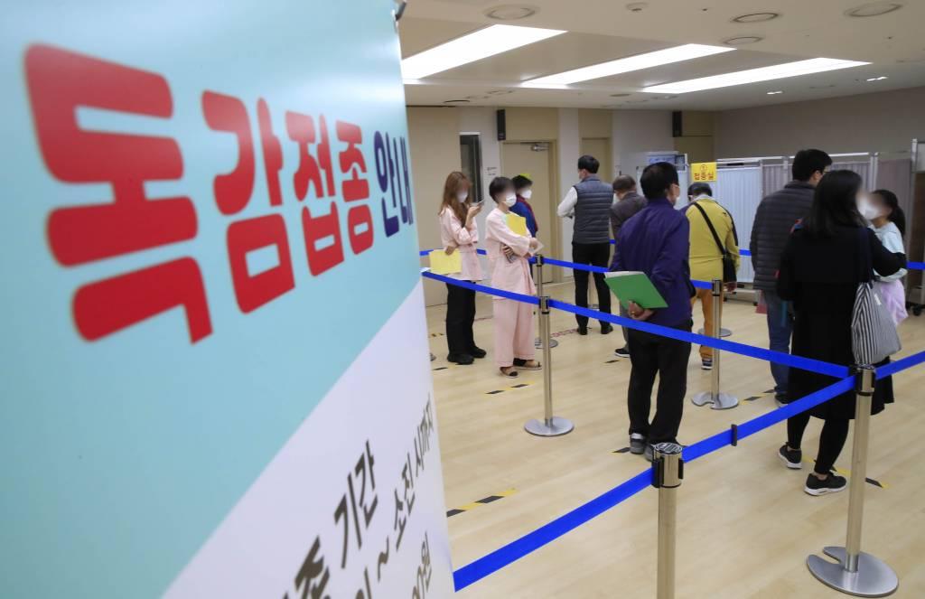 인천 10대 이어 고창 70대, 독감 백신 접종 후 사망…트윈데믹 공포