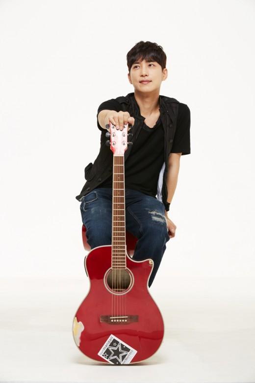 가수 김원준, 밴드로 돌아온다