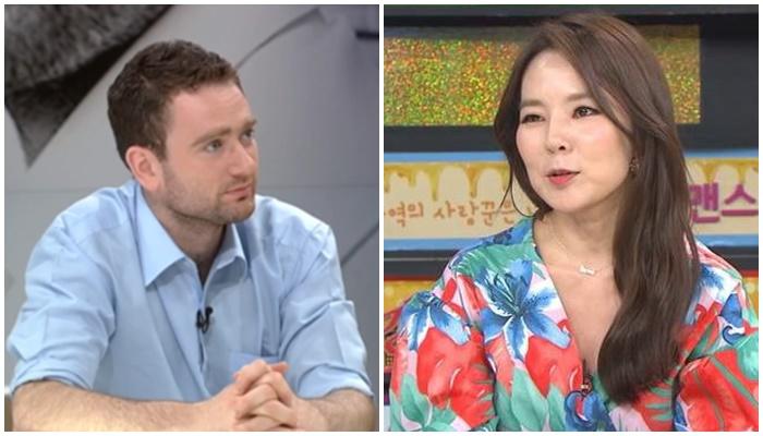 """곽정은 남자친구는 다니엘 튜더?...소속사 """"사생활이라 확인 불가""""(공식입장)"""