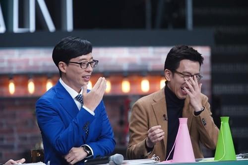 """'슈가맨3' 유희열 팀 슈가맨 누구길래 """"대시실도 따로, 서로 사이 안 좋아"""""""