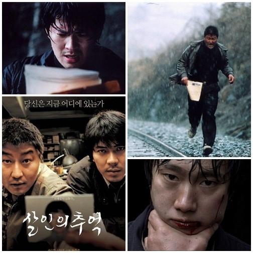 """봉준호, '살인의 추억' 범인 비화…""""이런 디테일한 비밀이!"""""""