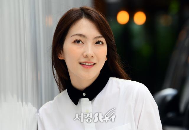 강지영 '야식남녀'서 열연 (인터뷰 포토)