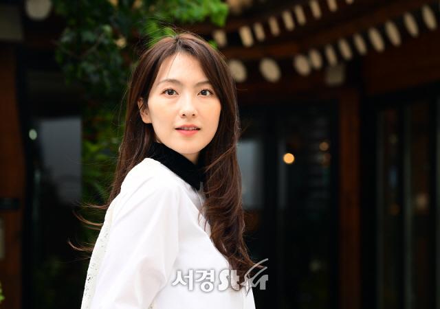강지영, 순간 '화보' (인터뷰 포토)