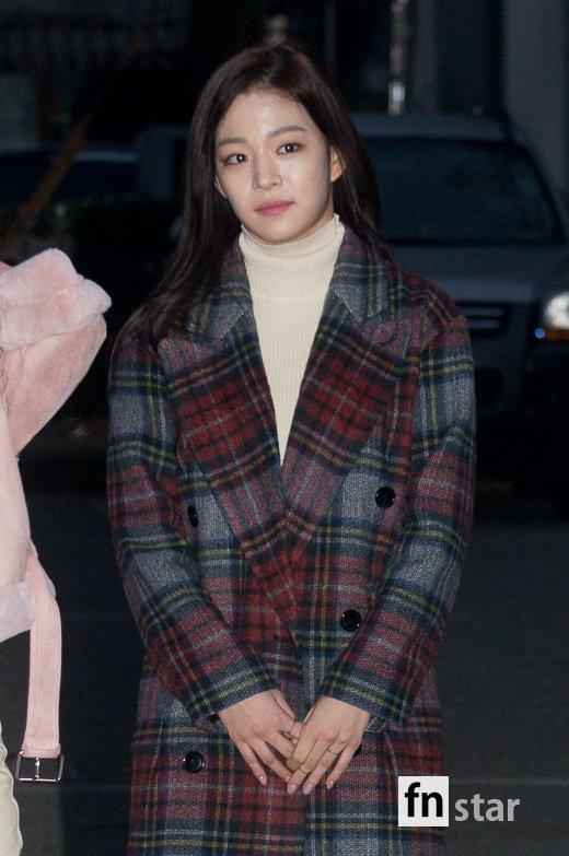 [포토] 프로미스나인 이채영, '남심폭격기'