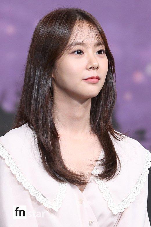 [포토] 한승연, '최강 동안 미모'