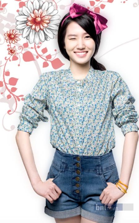 박은빈 서강대 합격, 공부도 잘하는 '완소녀' 등극