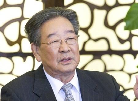 국민배우 최불암, 동아방송예술대학교 석좌교수로 임용