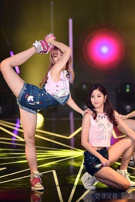【Laboum, A.KOR】韓国女子B級アイドル59【RAINBOW】 [転載禁止]©2ch.net YouTube動画>311本 ->画像>130枚