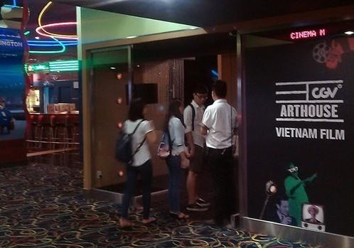 CGV 아트하우스, 글로벌로 영역확장..베트남-인도네시아에 개관