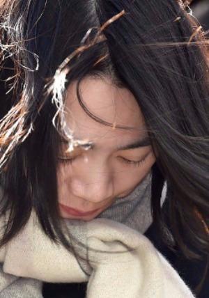 '땅콩회항' 조현아, 우울증에 석방될 줄 알았다가 '눈물'