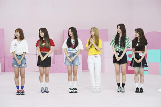 '아이돌룸' 신인그룹 로켓펀치 출연…인피니트 남우현 '보호자'로 출석