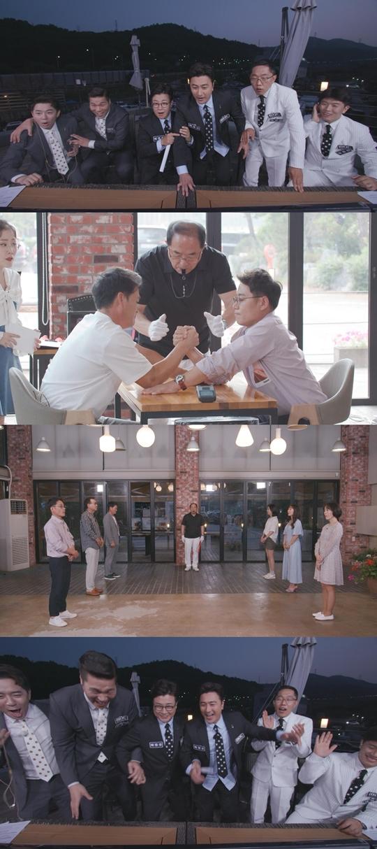MBC '편애중계' 김병현, 순수한 편애로 시청자 눈길 끌어