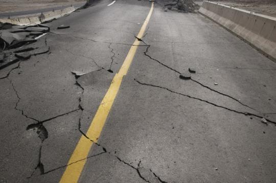 [경주 최강 지진]산업부 2차관 경주 급파…지진상황대책본부 설치