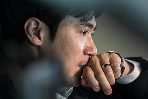 [씨네;리뷰] 범인부터 공개한 '사라진 밤'의 자신감