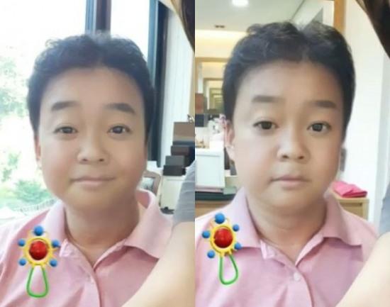 스냅챗, 핵인싸의 지름길…'애기얼굴 어플' 역병처럼 번질까?