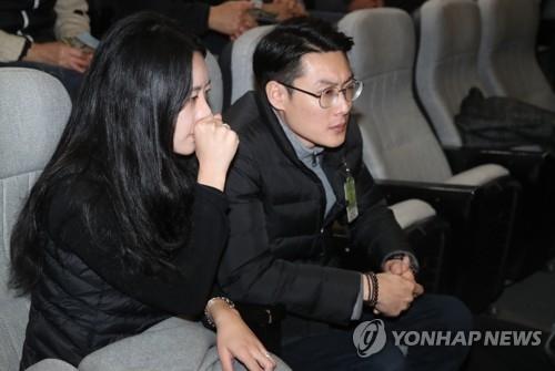 """마침내 통과된 '민식이법'…""""아이들 안전해졌으면"""""""