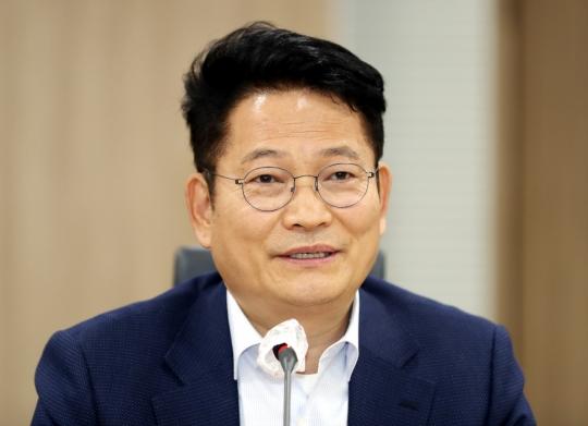 홍영표·우원식·송영길, 與 당권경쟁…이낙연 최대 변수