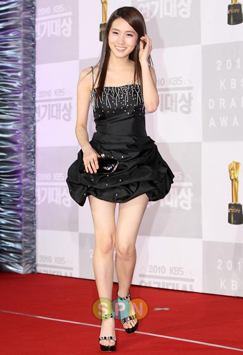 [포토]박은빈 `긴 생머리 휘날리며~`