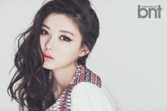 [포토]김유정