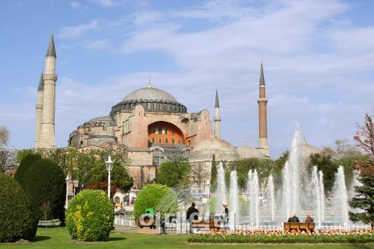 터키, 여권 만료 60일 이상 외국인만 입국 가능