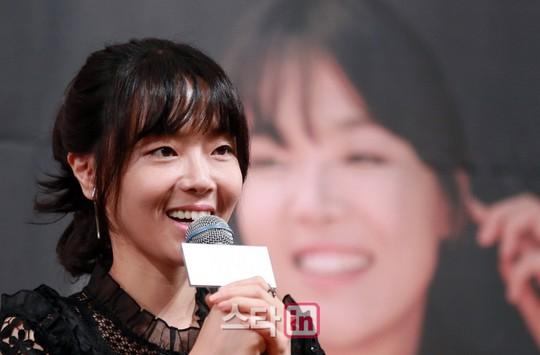 [포토]배우 이상희, '한예슬은 사랑스러움, 류현경은 분위기 메이커'