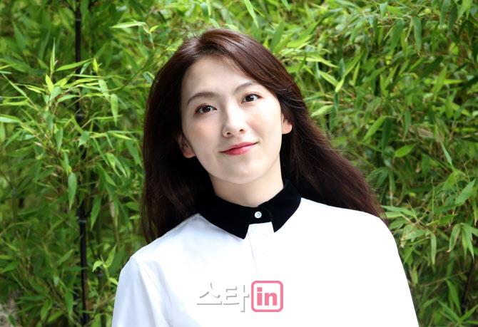 [포토]강지영, '사랑스러운 미모'