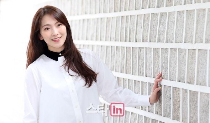 [포토]강지영, '사랑스러운 미소'