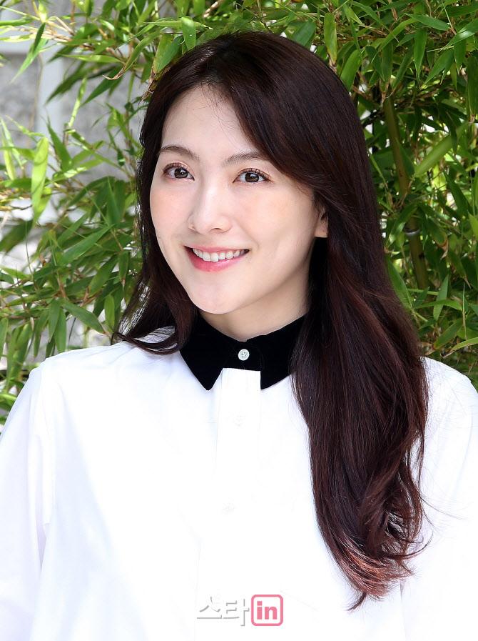 [포토]강지영, 러블리한 미소