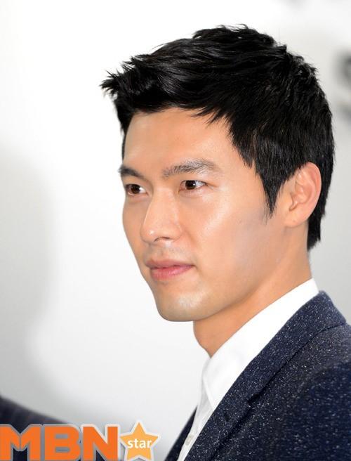 현빈, 복귀작 '역린'으로 첫 사극연기 도전