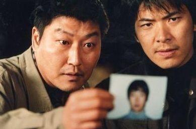 """봉준호 """"'살인의 추억' 범인? 극장에 왔을 것"""" 섬뜩"""