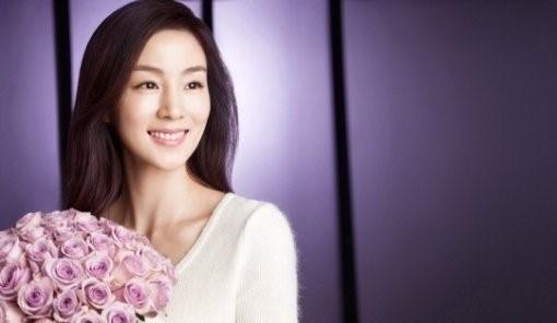 '슈퍼맨이 돌아왔다' 이휘재 아내 문정원 미모…'여신 강림'
