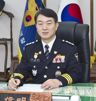 신임 경찰청장에 강신명 내정, 최초 경찰대 출신…내부 후폭풍 예상