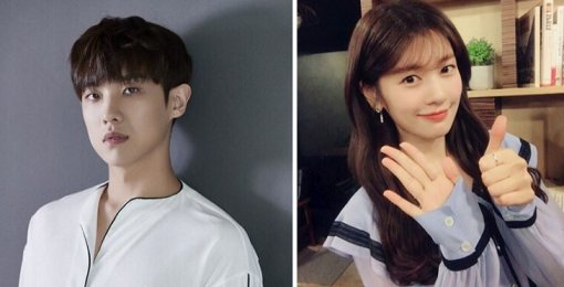 """'이준♥정소민' 새해 커플 탄생…축하 봇물 """"결혼도 하길"""""""