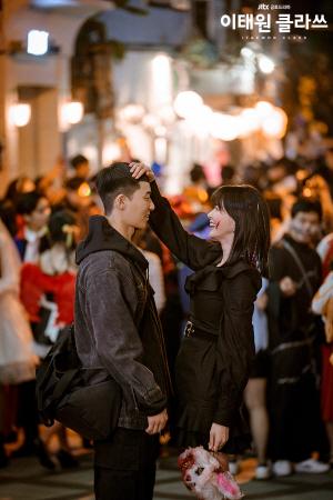 <첫방리뷰>'패기'로 세상에 맞서는 청춘… 박서준 무르익은 연기